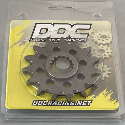 DDC 15 Tooth Sprocket in a package