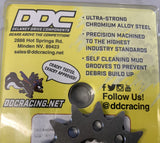 DDC Front Sprocket Package