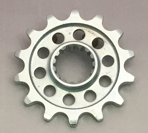KTM 14 tooth front sprocket