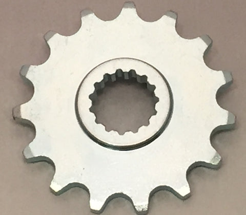 15 Tooth KTM Sprocket
