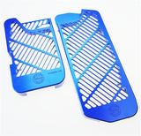Blue BPD Radiator Guards
