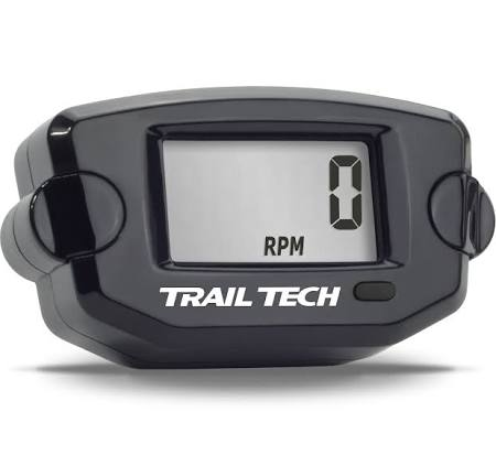 Trail Tech Hour Meter