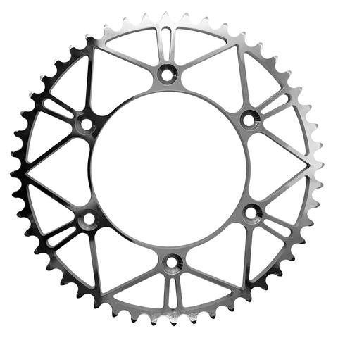 Yamaha 52 Tooth Rear Motorcycle Sprocket By Ddc Racing