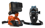Gripper Mounts by Dango Desings for GoPro