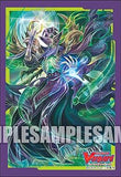 Mini Sleeve Collection Vol 394 | Ice Prison Necromancer, Cocytus