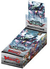 VG-G-EB03 Cardfight Vanguard Booster Box | The Galaxy Star Gate