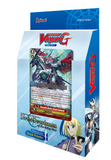 VG-G-TD02 Cardfight Vanguard Trial Deck | Divine Swordsman of the Shiny Star