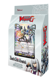 VG-G-TD05 Cardfight Vanguard Trial Deck | Fateful Star Messiah