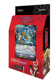 VG-G-TD06 Cardfight Vanguard Trial Deck | Rallying Call of the Interspectral Dragon