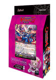 VG-G-TD07 Cardfight Vanguard Trial Deck | Illusionist of the Crescent Moon