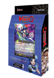 VG-G-TD08 Cardfight Vanguard Trial Deck | Vampire Princess of the Nether Hour