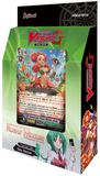 VG-G-TD12 Cardfight Vanguard Trial Deck | Flower Princess of Abundant Blooming