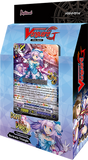 VG-G-TD14 Cardfight Vanguard Trial Deck | Debut of the Divas