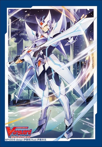 Mini Sleeve Collection Vol 335 | Blaster Blade