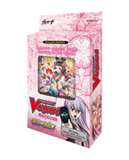 VG-TD04 Cardfight Vanguard Trial Deck | Maiden Princess of the Cherry Blossoms
