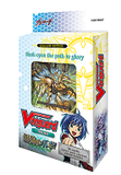 VG-TD05 Cardfight Vanguard Trial Deck | Slash of Silver Wolf