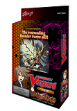 VG-TD06 Cardfight Vanguard Trial Deck | Resonance of Thunder Dragon