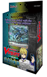 VG-TD07 Cardfight Vanguard Trial Deck | Descendants of the Marine Emperor