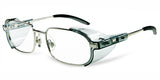 Prescription Safety Glasses - Exposed Lenses | Eyres Optix 170 172 181