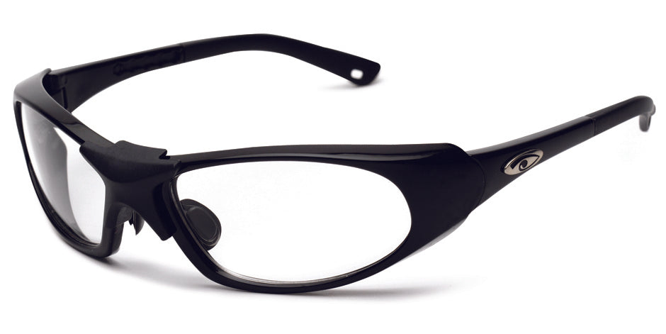 Prescription Safety Glasses - Exposed Lenses | Eyres Foreman 308