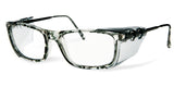 Prescription Safety Glasses - Exposed Lenses | Eyres OZ 319