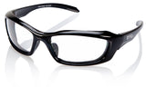 _Prescription Safety Glasses - Exposed Lenses | Eyres Razor Evo 702