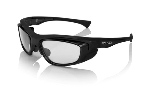 Prescription Safety Glasses - Exposed Lenses | Eyres Gullwing 950