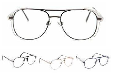 FCS03 Metal Frame - Exposed Lenses