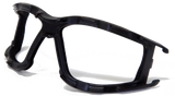 Prescription Safety Glasses - Optional Rx Adapter | IC Safety