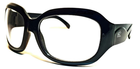 Prescription Safety Glasses - Exposed Lenses | IOAC Ella 703
