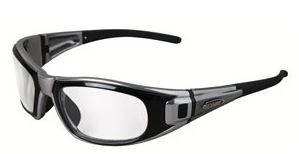 Prescription Safety Glasses - Exposed Lenses | Scope Matrix