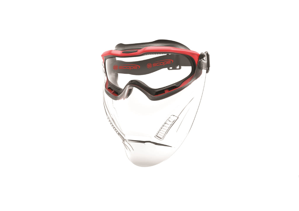 Goggles - Safety | Spartan