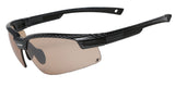 Prescription Sports Sunglasses with optional Rx inert