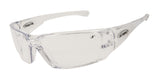 Light weight non prescripton sport glasses with Copper lens