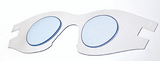 Rx insert for IC prescription sports glasses - bifocal single vision & multi focal availble