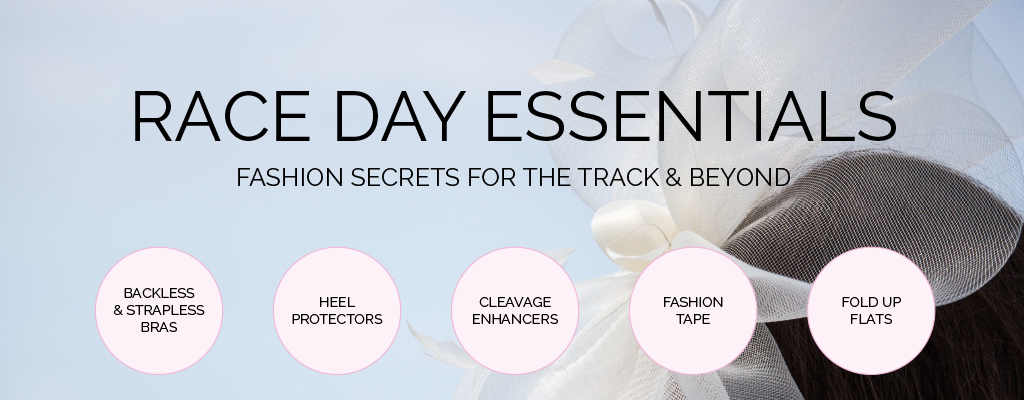 SECRET WEAPONS - Accessories for every event & occasion