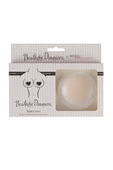Nipple Covers - N de Skin Colour Round Shape