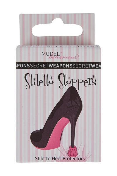 Stiletto Stoppers High Heel Protectors