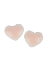 Heart Shape Nipple Covers