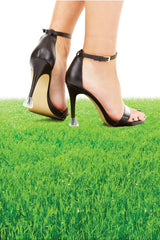 Stiletto Stoppers High Heel Protectors For Grass