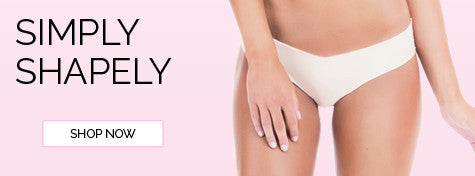 Body Shaping Shapewear and Underwear