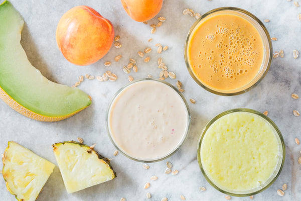 A SPRING CLEANSE–And Why It's Important