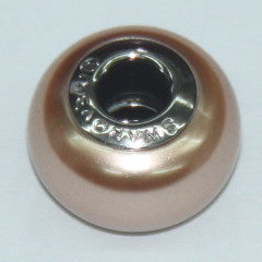 BeCharmed Pearl Rose Gold 5890 / 14 mm Steel