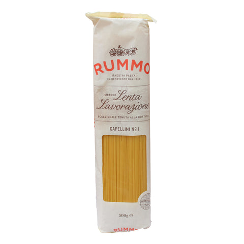 Rummo Capellini (Angel Hair) Pasta