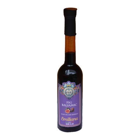 Abe Fig Balsamic Vinegar