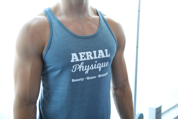Aerial Physique Men's Tank