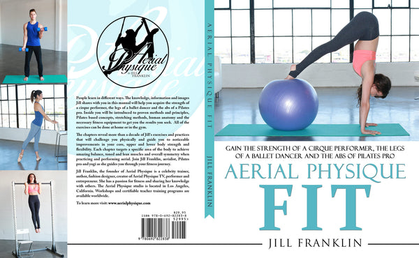 Aerial Physique FIT - PDF Download