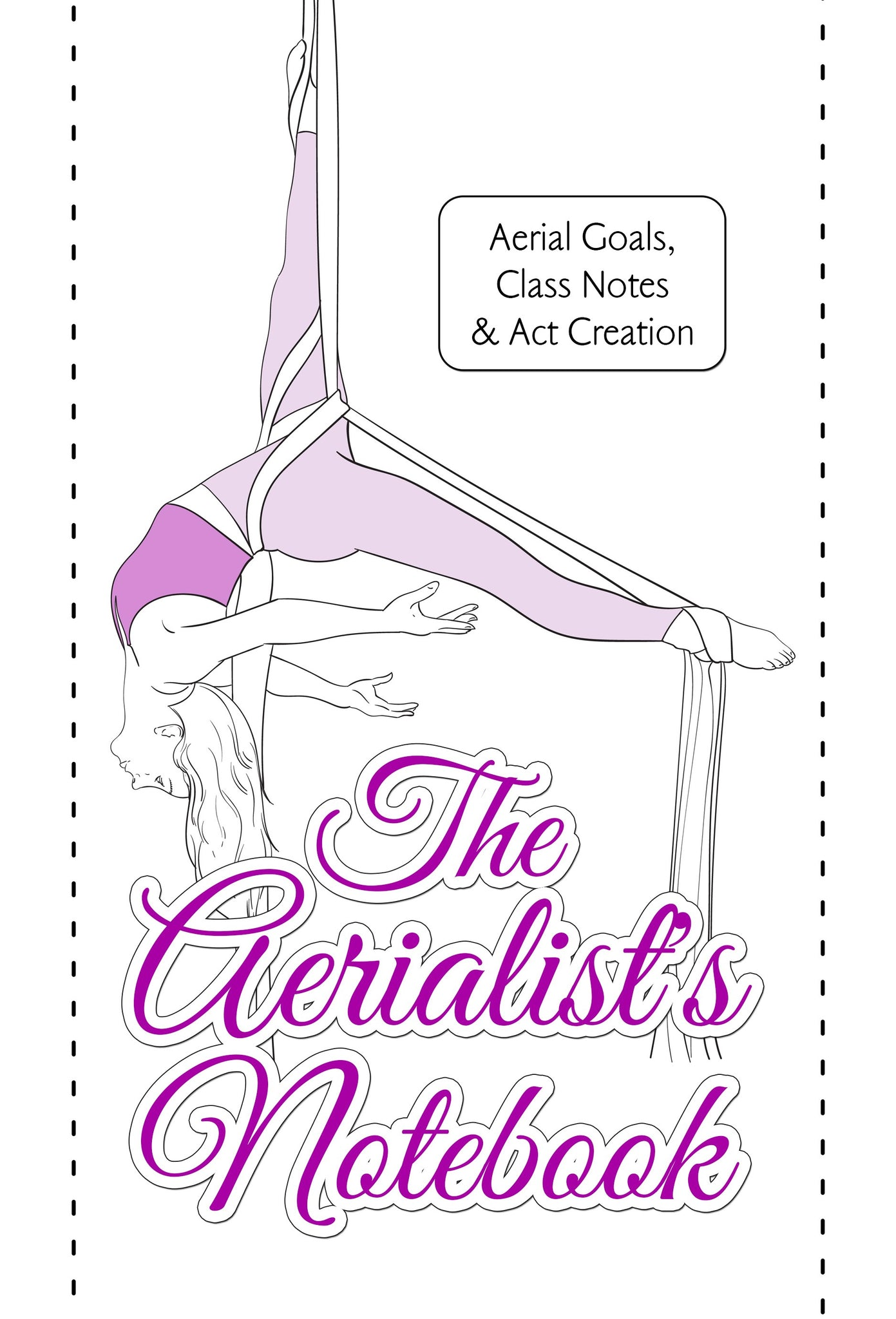 The Aerialist's Notebook - Digital Download