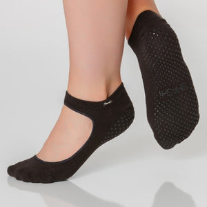 SHASHI Grip Socks - Great for aerial practice!