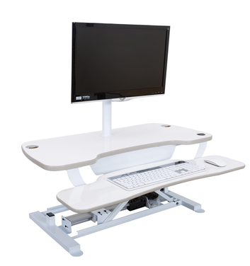 Building the Perfect Standing Desk